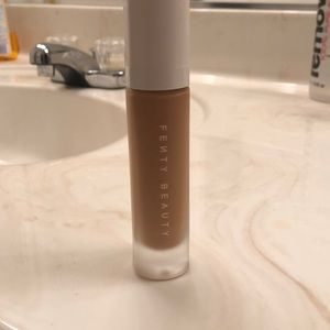 fenty beauty foundation shade 340